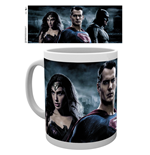 Caneca Batman vs Superman 190995