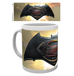 Caneca Batman vs Superman 190996
