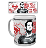 Caneca Batman vs Superman 190998