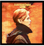 Poster David Bowie 191005