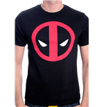 Camiseta Deadpool 191012
