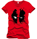 Camiseta Deadpool 191013