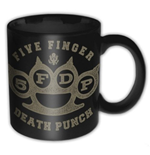 Caneca Five Finger Death Punch 191065