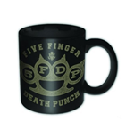 Caneca Five Finger Death Punch 191066