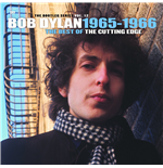 Vinil Bob Dylan - The Best Of The Cutting Edge 1965-1966: The Bootleg Series V (3 Lp+ 2 Cd)