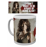 Caneca The Walking Dead - Maggie