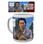 Caneca The Walking Dead 191546