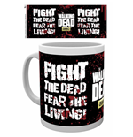Caneca The Walking Dead 191547