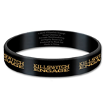 Pulseira Killswitch Engage 191609
