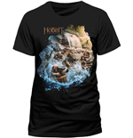 Camiseta The Hobbit 191631