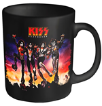 Caneca Kiss Destroyer