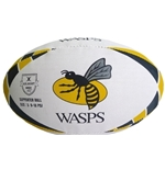 Bola de Rugby Wasps Rugby FC 191909