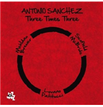 Vinil Antonio Sanchez - Three Times Three (2 Lp)