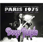 Vinil Deep Purple - Live In Paris 1975