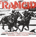 "Vinil Rancid - Young All Capone/reconciliation/golden Gate Fields (7"")"