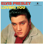 Vinil Elvis  Presley - Loving You