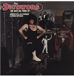Vinil Dictators (The) - The Next Big Thing Ep - Andrew W.k. 2015 Remixes
