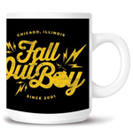 Caneca Fall Out Boy 192415