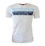 Camiseta Cardiff Blues 2015-2016 (Branco)