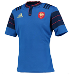 Camiseta Le XV de France Home