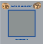 Vinil Uriah Heep - Look At Yourself