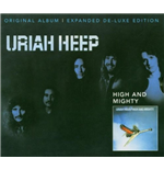 Vinil Uriah Heep - High And Mighty
