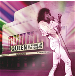 Vinil Queen - A Night At The Odeon '75 (2 Lp)