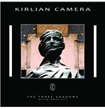 Vinil Kirlian Camera - The Three Shadows