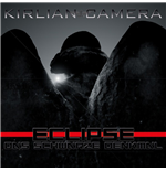 Vinil Kirlian Camera - Eclipse