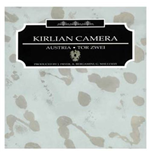 Vinil Kirlian Camera - Austria