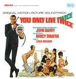 Vinil John Barry - 007 You Only Live Twice