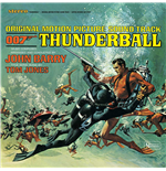 Vinil John Barry - 007 Thunderball