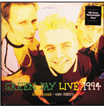 Vinil Green Day - Live At Wfmu Fm  East Orange  New Jersey  August 1st  1994