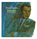 Vinil Frank Sinatra - September Of My Years