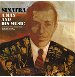 Vinil Frank Sinatra - A Man And His Music (2 Lp)