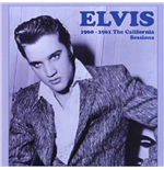 Vinil Elvis Presley - 1961  The California Sessions