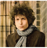 "Vinil Bob Dylan - Blonde On Blonde (2 12"")"