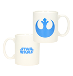 Star Wars Caneca Rebels Logo