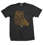 Camiseta Star Wars 193028
