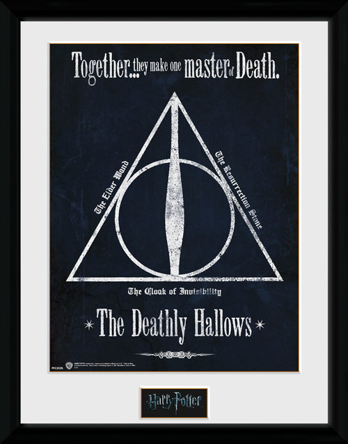 Poster Harry Potter 193066