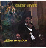 Vinil William Onyeabor - Great Lover