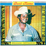 Vinil William Onyeabor - Good Name