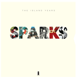 Vinil Sparks - The Island Years (5 Lp)