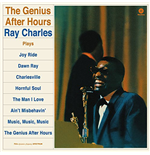 Vinil Ray Charles - The Genius After Hours