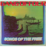 Vinil Gang Of Four - Songs Of The Free