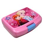 Frozen O Reino do Gelo Lancheira Anna & Elsa