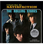 Vinil Rolling Stones (The) - (I Can't Get No) Satisfaction (Ltd 50th Anniversary)