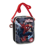 Bolsa Messenger Spiderman
