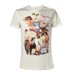 Camiseta Street Fighter 194581