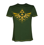 Camiseta The Legend of Zelda 194592